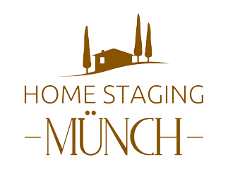 Logo:HOME STAGING MÜNCH