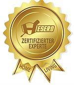 Hesero - Zertifizierter Experte