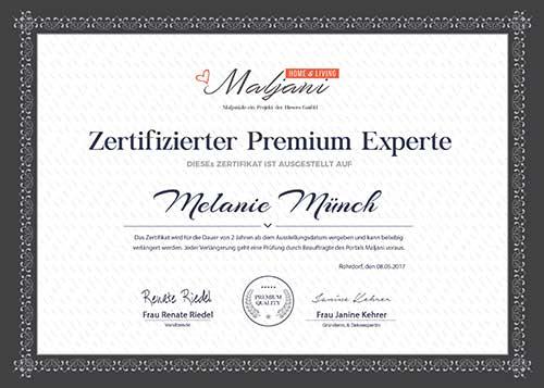 Maljani - Premium Experte